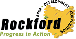 Rockford Area Development Corp logo