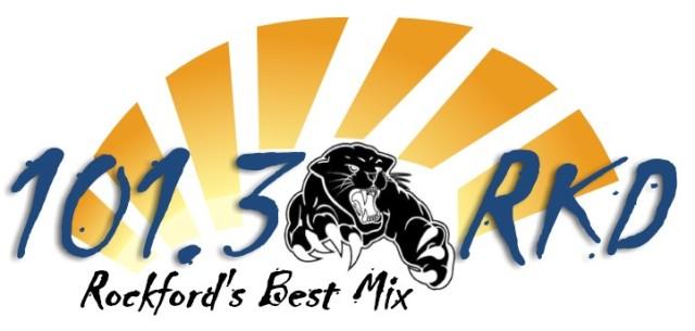 Radio Station WRKD Logo