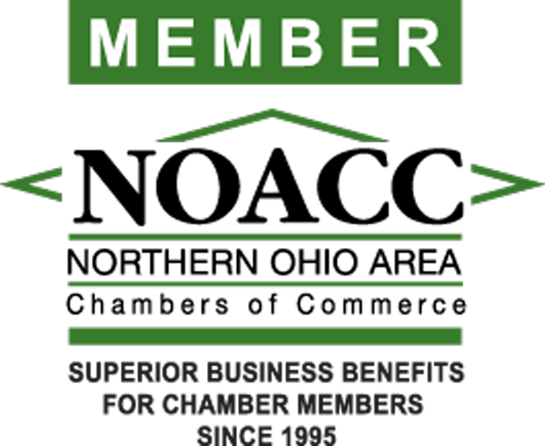 NOACC Member Logo Northern Ohio Area Benefits of Membership