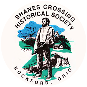 Shanes Crossing Historical Society, Rockford Ohio